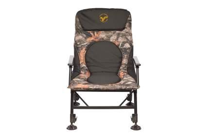 Карповое кресло для рыбалки Maverick Big hide master