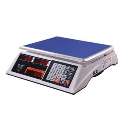 Весы торговые MERCURY M-ER 327-32.5 LED