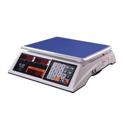 Весы торговые MERCURY M-ER 327-15.2 LED
