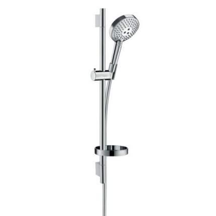 Душевой гарнитур Hansgrohe Raindance Select S 3jet 65см 27654000