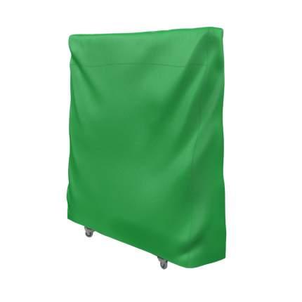 Чехол универсальный для теннисного стола UNIX line green COV90TTGR