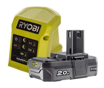 Набор аккумулятор + зарядное устройство Ryobi RC18115-120VSE 5133004897