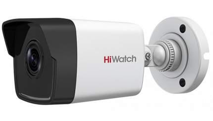 IP-камера видеонаблюдения HiWatch DS-I400 (С) (2.8 mm)