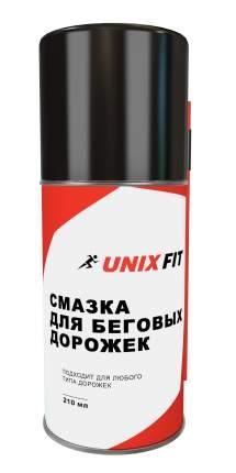 Смазка для беговых дорожек UNIXFIT 210 мл ACTD210