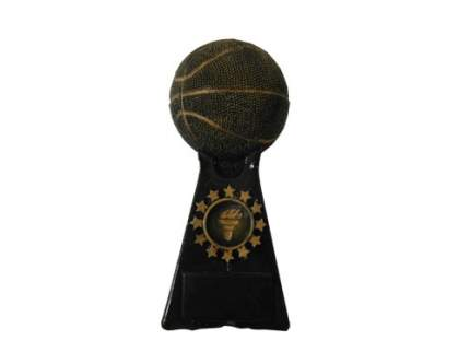 Фигурка наградная 'Баскетбол'. (1692)Sprinter