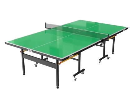 Всепогодный теннисный стол UNIX line green TTU90OUTDGR