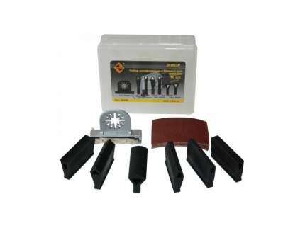 Набор шлифовальных насадок для МФЭ 50489