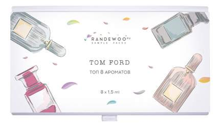 Набор Aroma Box #21 Топ ароматов Tom Ford