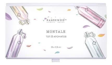 Набор Aroma Box #20 Топ ароматов Montale