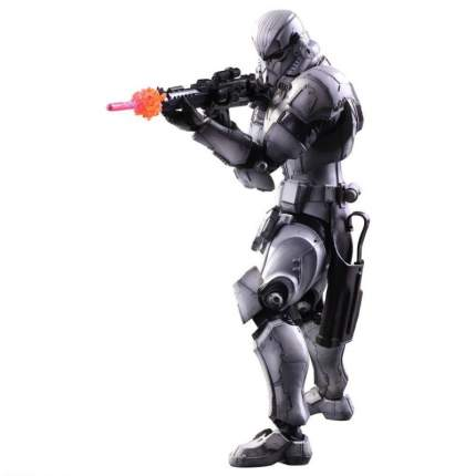 Фигурка Square Enix Звездные Войны Штормтрупер - Star Wars Stormtrooper Play Arts (26 см)
