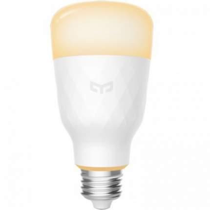 Умная лампочка Xiaomi Yeelight Smart LED Bulb W3 White