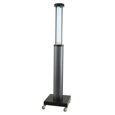 Ультрафиолетовая бактерицидная лампа с датчиком движения Dr.HD Quartz 80 Озоновая