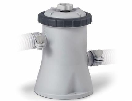 Фильтр-насос для надувного бассейна (330 гал/час)