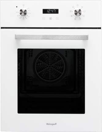 Духовой шкаф Weissgauff EOY 451 PDW White