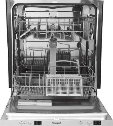 Встраиваемая посудомоечная машина Weissgauff BDW 6042