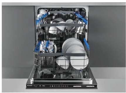 Встраиваемая посудомоечная машина Candy CDIN 1D632PB