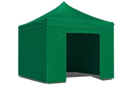 """Тент садовый Helex """"4331"""", 3x3х3 м, зеленый"""