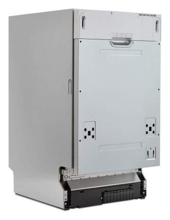 Встраиваемая посудомоечная машина Hyundai HBD 450