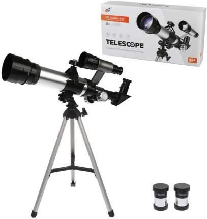 Телескоп 60х увеличение Наша Игрушка 642066