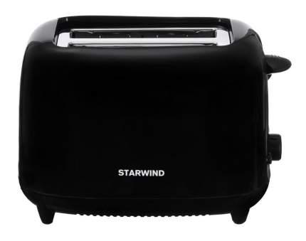 Тостер Starwind ST7002 Black