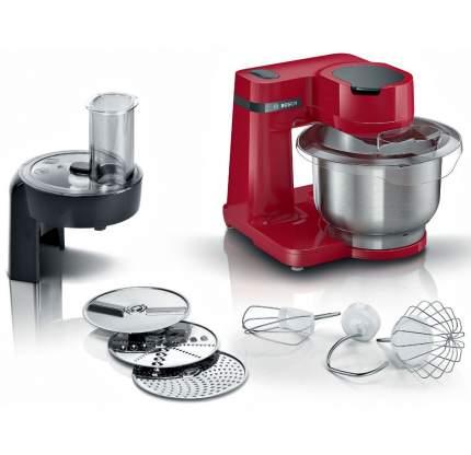 Кухонная машина Bosch MUMS2ER01 Red