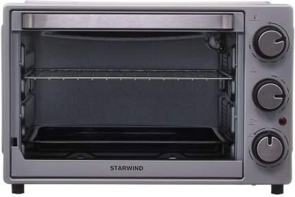 Мини-печь Starwind SMO2003 Silver