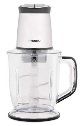 Измельчитель Hyundai HYC-P4115 Silver