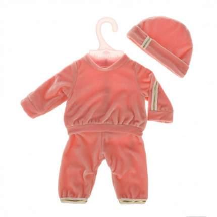 Одежда для кукол 38-43 см Модница Mary Poppins 452161