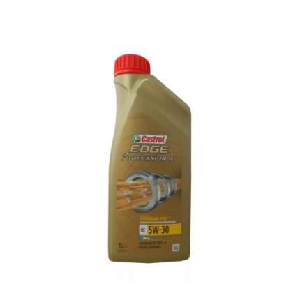 Моторное масло Castrol edge professional oe 5w-30 1л 15359a