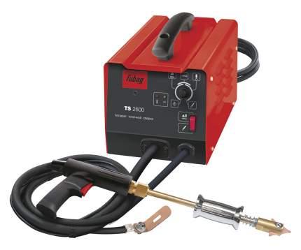 Аппарат для рихтовки и устранения кузовных вмятин TS 2600 Fubag
