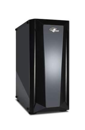Системный блок X-Com Gamer Ultra E0043020 Black