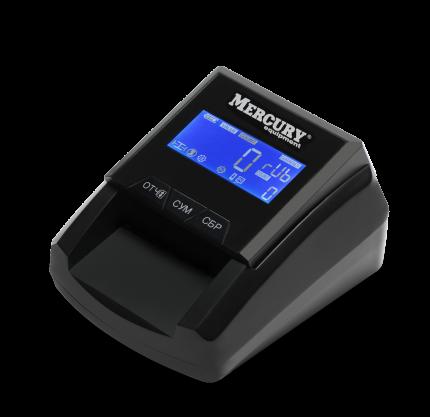 Детектор валют MERTECH D-20A FLASH PRO LCD