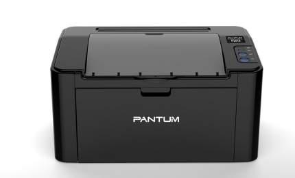 Лазерный принтер PANTUM P2516