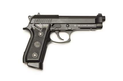 Пистолет KWC Taurus PT-99 CO2 GBB (KCB-15AHN)