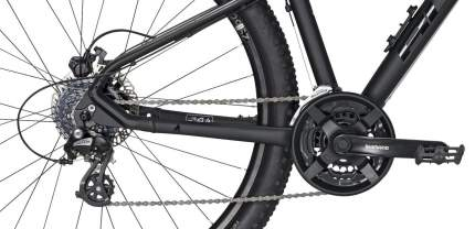Велосипед Bulls Sharptail 2 Disc 29 2020 S black