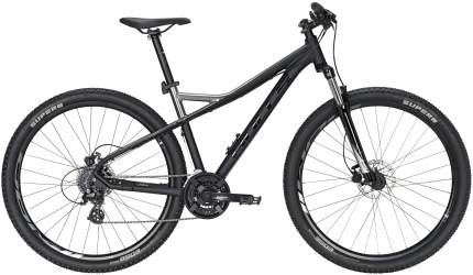 Велосипед Bulls Sharptail 2 Disc 29 2020 M black