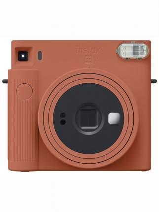 Фотоаппарат моментальной печати Fujifilm INS SQ 1 Orange
