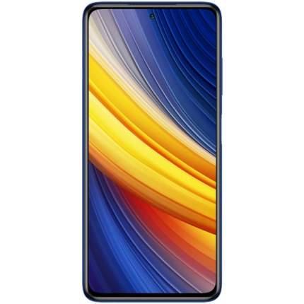 Смартфон POCO X3 Pro 256GB Frost Blue