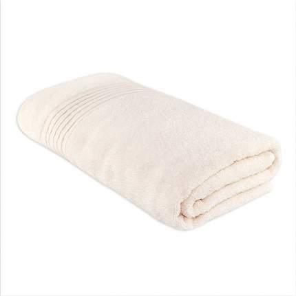 Махровое полотенце АЗ Мейер 50*90 крем
