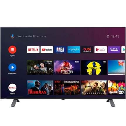 LED Телевизор 4K Ultra HD Toshiba 50U5069