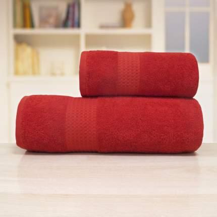 Махровое полотенце АЗ Самур 70*140 терр