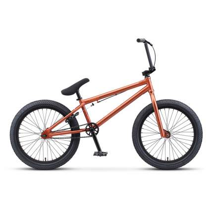 "Велосипед Stels Tyrant 20 V030 2020 20"" коричневый"