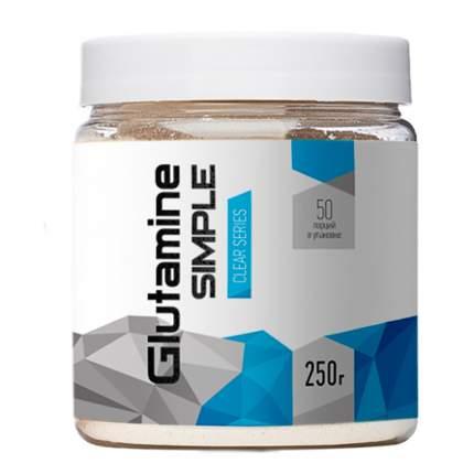 Глютамин RLine Glutamine Simple 250 г