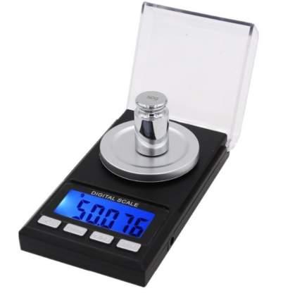 Весы электронные ювелирные KL-20, от 0,001 гр до 20 гр