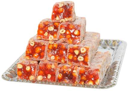 Лукум СЕ-КА Королевский апельсин с фундуком