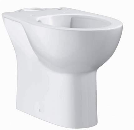 Унитаз напольный безободковый Grohe Bau Ceramic 39349000