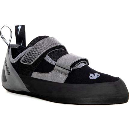 Скальные туфли Evolv 2020 Defy grey/black 7 UK