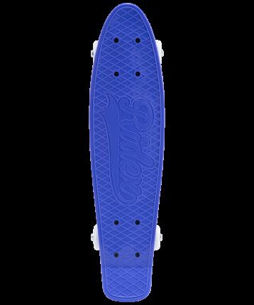 Ridex Круизер пластиковый Ice 22''x6''
