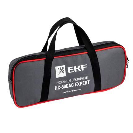 Ножницы секторные НС-50БАС EKF Expert