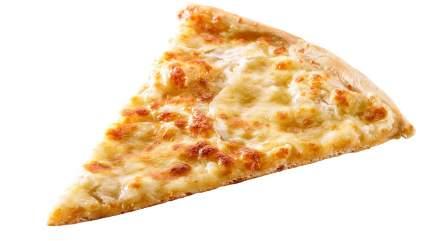 Пицца с сыром сегмент